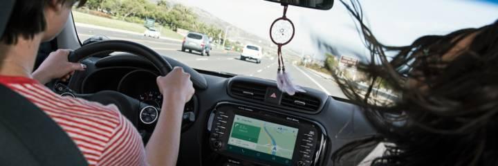 Гаджеты для путешествий на машине